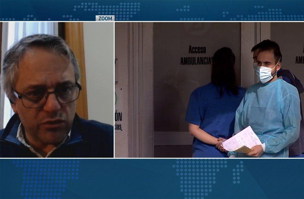 Rector de Udelar aseguró que la vacuna no será obligatoria pero habrá protocolos muy estrictos