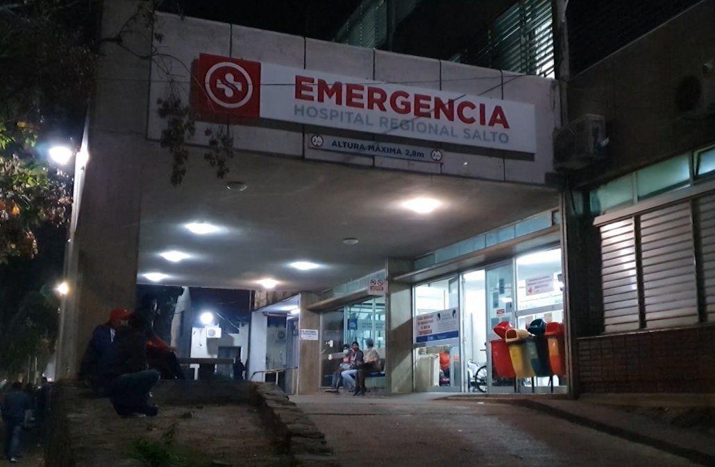 Abren sumario a médico de Salto por la muerte de un paciente con Covid-19 en abril