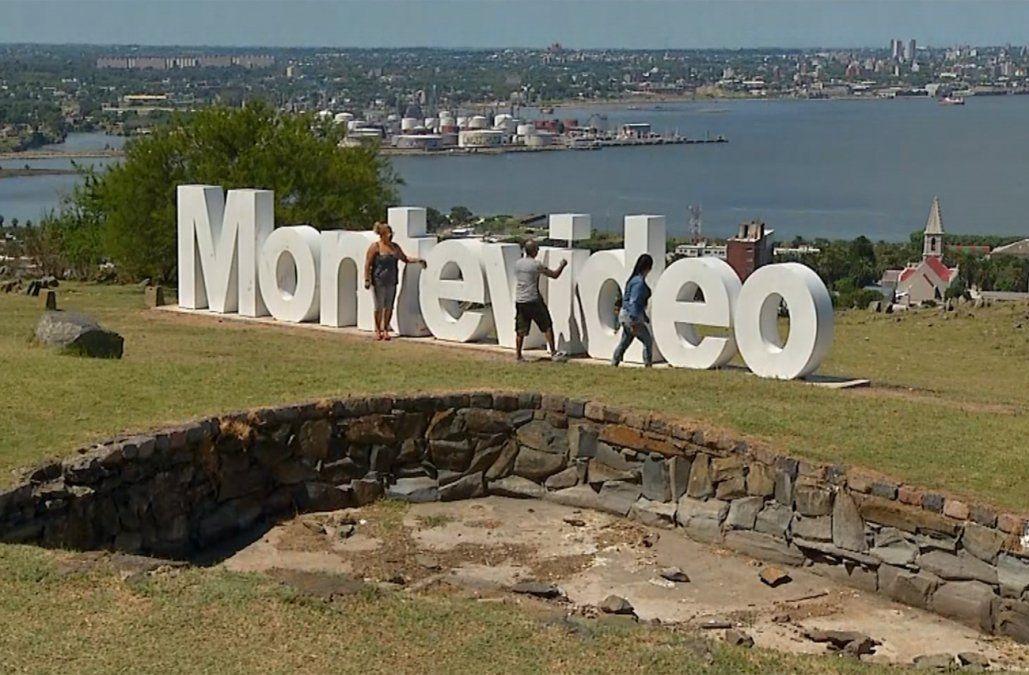 Montevideo volvió a nivel amarillo en riesgo de contagio de Covid-19
