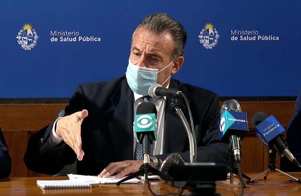 El MSP confirmó 26 casos de la variante Delta en Uruguay, que es hasta 80% más contagiosa