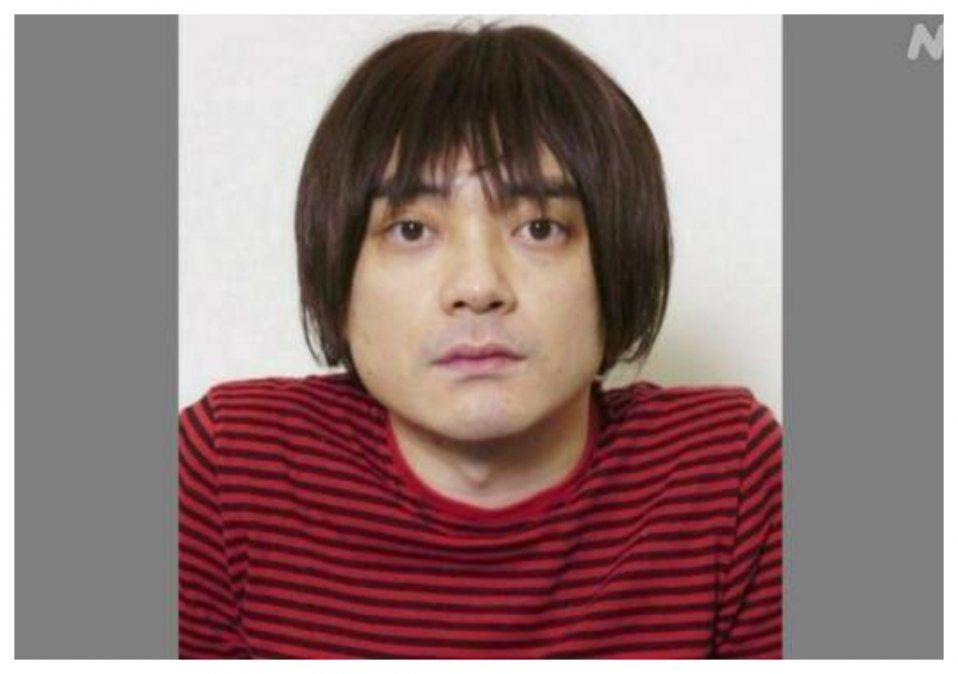 Oyamada también conocido como Cornelius. Tiene 52 años. Es considerado entre 100 artistas vivos más importantes de Japón.