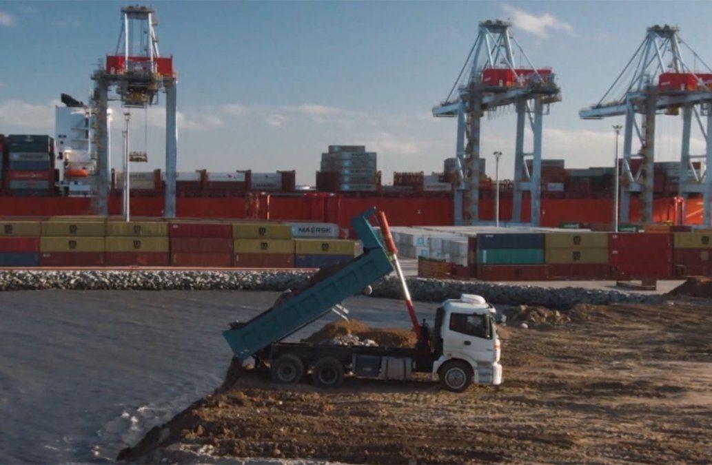 Abren llamado para trabajar como jornaleros en el Puerto de Montevideo