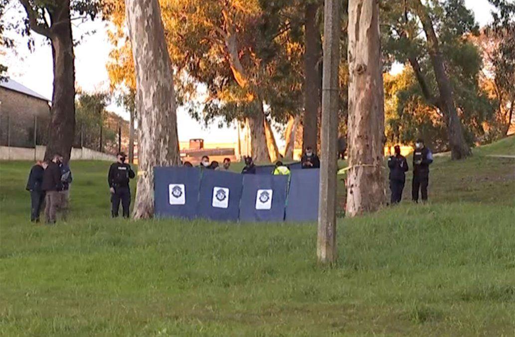 Homicidio en el Prado: un hombre fue asesinado de un disparo en la cabeza