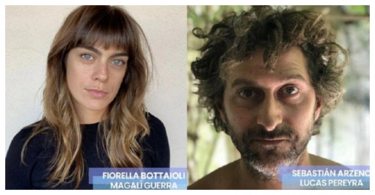 Bottaioli y Arzeno