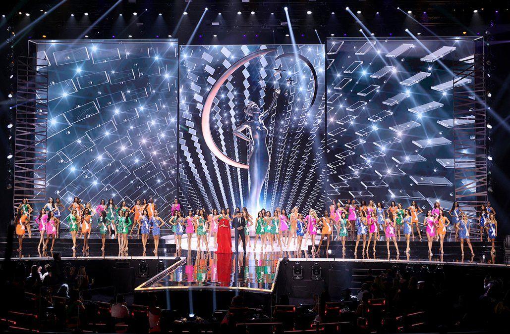 Miss Universo se realizará por primera vez en su historia en Israel