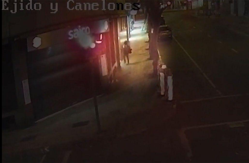 Cayó el ladrón de bronce, condenado por robar en 13 edificios del Centro