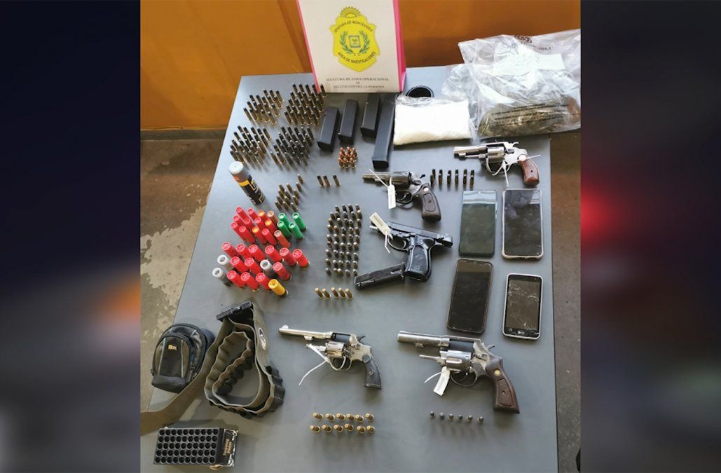 Cuatro detenidos por crimen de joven alcanzado por bala perdida cuando llegaba de trabajar