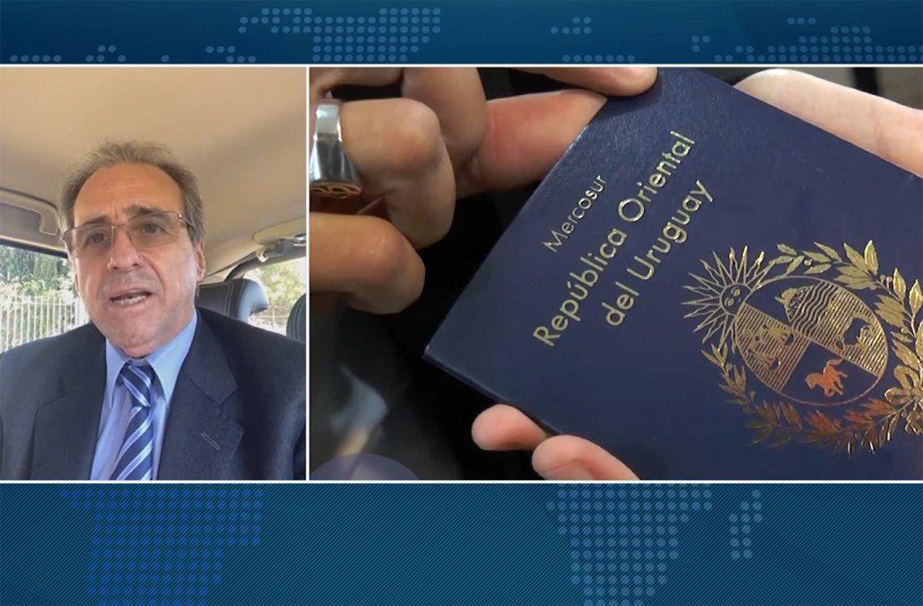 Pasaporte.uy, la aplicación que usarán los turistas para ingresar a Uruguay
