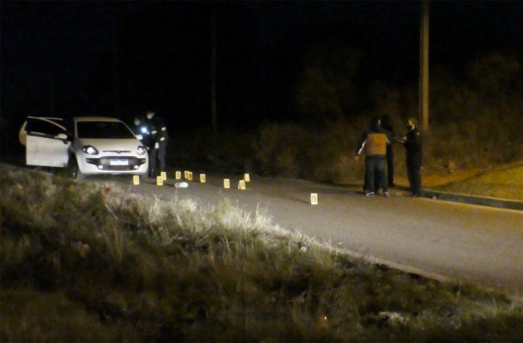 Tres tiroteos con heridos en 48 horas en Rivera; preocupación en la Policía