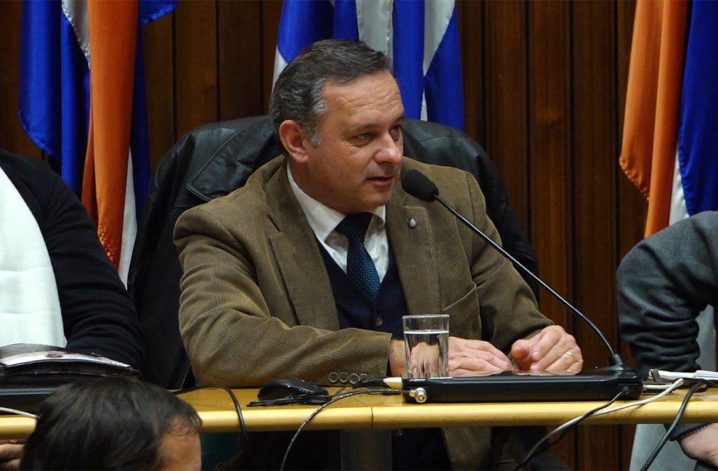 Delgado: gobierno dará batalla cívica para defender la LUC y propone debate ciudadano