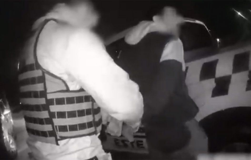 Dos años de prisión para un hombre que fue detenido con 88 dosis de cocaína