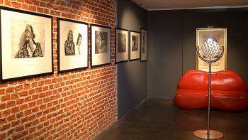 La genialidad de Dalí llega a Uruguay con 300 obras expuestas en Pocitos