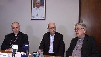 Obispos responden a críticas de Roballo y afirman que no existe ninguna confabulación