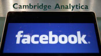 Cambridge Analytica anunció su cierre tras el escándalo con Facebook