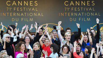Japón, Corea del Sur y EE.UU. en las máximas premiaciones en Cannes
