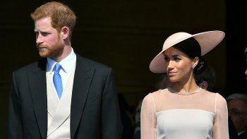 El look de Meghan Markle en su primer compromiso oficial como duquesa de Sussex