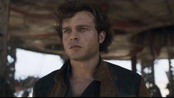Vuelve el universo de Star Wars: se estrena