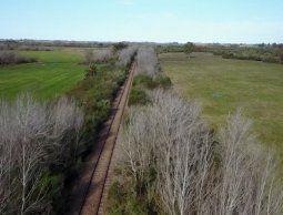 altText(Finaliza plazo de llamado para reconstruir el ferrocarril)}