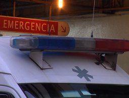 altText(Crean zona de exclusión en barrios tras rapiña a dos ambulancias en Casavalle)}