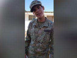 altText(Investigan homicidio de joven soldado de 20 años en el marco de una rapiña)}