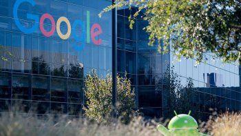 Multa de 4.342 millones de euros para Google por abusar de su posición dominante