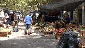 Vecinos presentarán denuncia ante Intendencia y MEF por falta de control de ferias