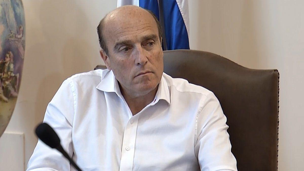 Casi la mitad de los montevideanos aprueba la gestión de Martínez