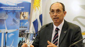 Adecuación salarial de 2013 en UTE costó US$ 60 millones, dijo Casaravilla