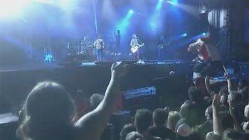 Montevideo Rock vuelve este sábado y domingo a la Rural del Prado