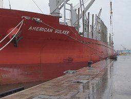 Operarios muertos en el puerto cayeron fulminados al entrar a la bodega, según testigo