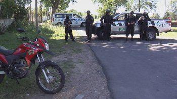 Justicia condenó a 12 detenidos en operativo en el barrio Lavalleja