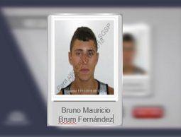 8 años de cárcel para joven que mató a líder de banda de delincuentes en Rocha