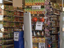 altText(Se perdieron 3.000 puestos de trabajo en los supermercados)}