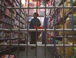 altText(Ventas en supermercados cayeron 4,5% en setiembre; preocupa baja en Alimentos)}