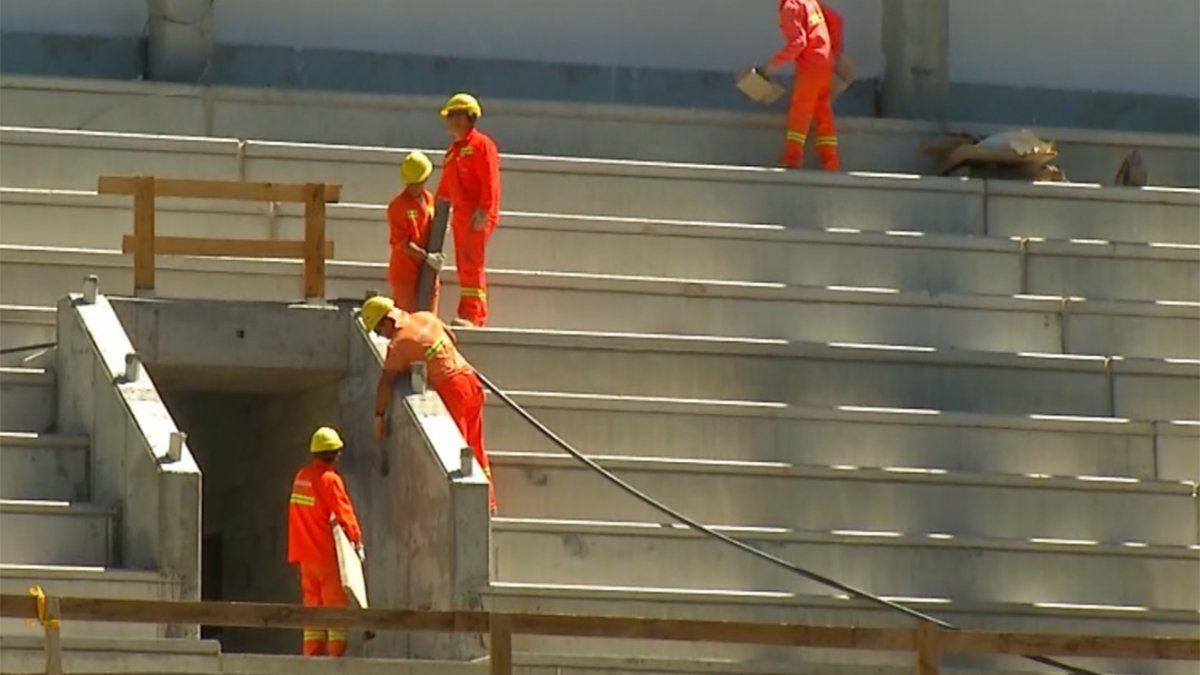 153.000 los trabajadores desempleados, según cifras de octubre