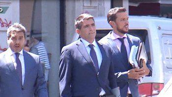 Nuevo fallo no inhabilita a Sendic como candidato, destacan sus abogados