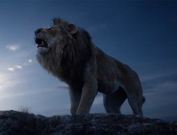 """""""El rey león"""": retorna en acción real el clásico de Disney"""