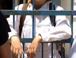 Robaron en la Escuela 291 de Casarino y dejaron sin comida a 150 niños