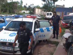 Prisión preventiva para el veterinaro que atacó a balazos a su ex pareja en el Chuy