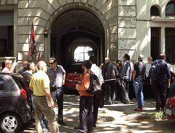 Cámara de Comercio rechaza posible ocupación de Montevideo Gas