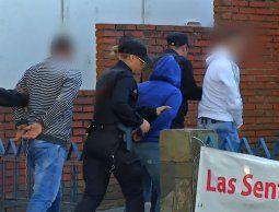 altText(Nuevo fiscal pedirá la prisión de acusados por el crimen de Gustavo Barón en San Luis)}