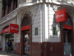 EE.UU. sancionó a la sucursal en Uruguay del banco Bandes de Venezuela