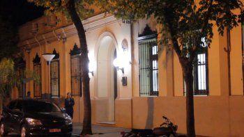 Justicia envió a la cárcel a tres personas por homicidio ocurrido en la Patria Gaucha