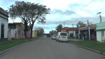 Robaron 300.000 pesos de una estación de servicio de Cebollatí