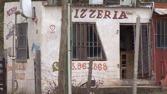 Joven de 16 años internado en el Inisa por el crimen de la dueña de una pizzería