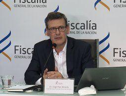 Fiscal de Corte propone cambios legales para reducir saturación laboral