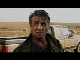 """Retorna Sylvester Stallone con """"Rambo 5"""""""
