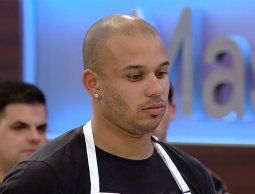 """Luis presentó un plato """"desconcertante"""" y se convirtió en el nuevo eliminado de MasterChef"""