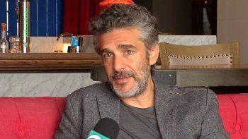 Mano a mano con Leonardo Sbaraglia: 31 años de oficio en Argentina y España