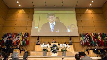 OIT instó al gobierno uruguayo a modificar la ley de negociación colectiva